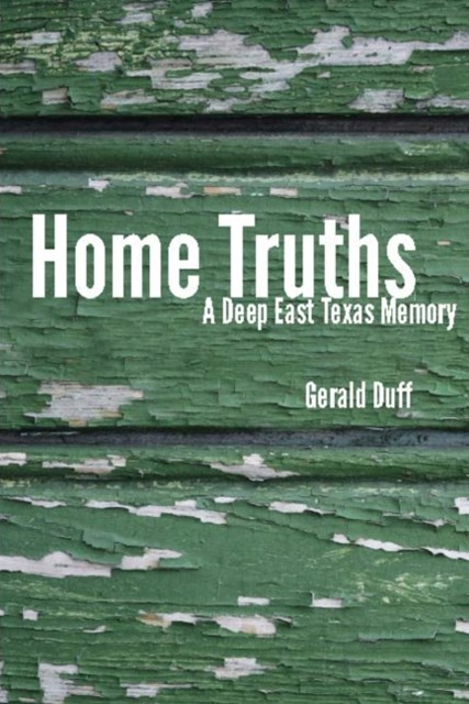 (ebook) Home Truths