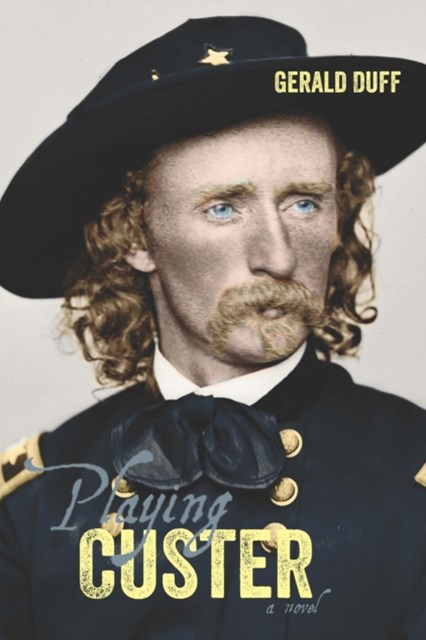 (ebook) Playing Custer