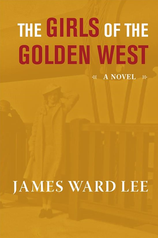 Girls of the Golden West
