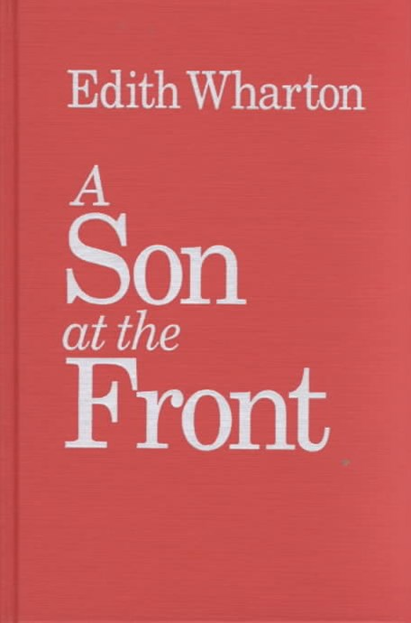 A Son at the Front