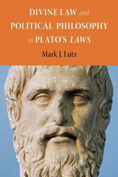 Divine Law and Political Philosophy in Plato