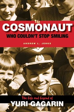 The Cosmonaut Who Couldn