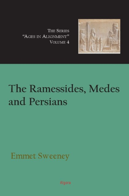 (ebook) Ramessides, Medes and Persians, Vol. 4