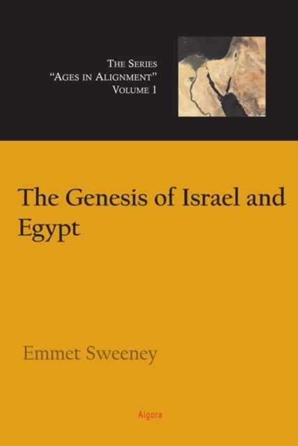 (ebook) Genesis of Israel and Egypt, Vol. 1