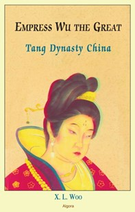 (ebook) Empress Wu the Great, Tang Dynasty China - Biographies General Biographies