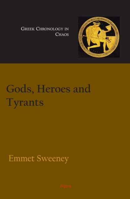 (ebook) Gods, Heroes and Tyrants