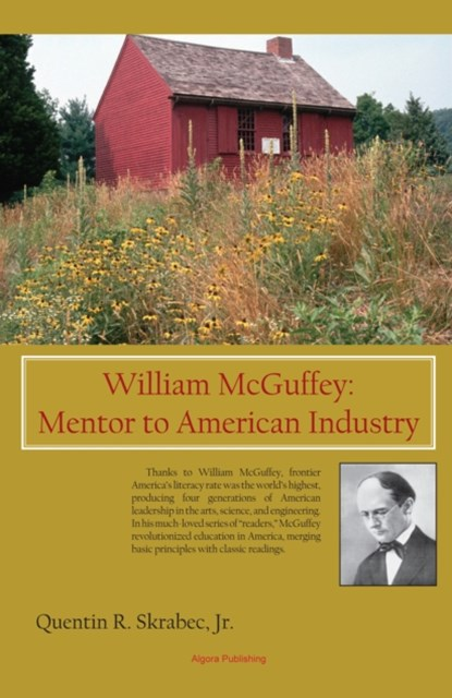 William McGuffey