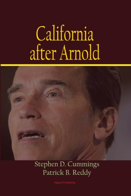 California after Arnold