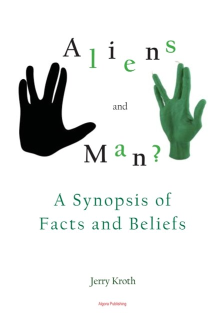 (ebook) Aliens and Man?