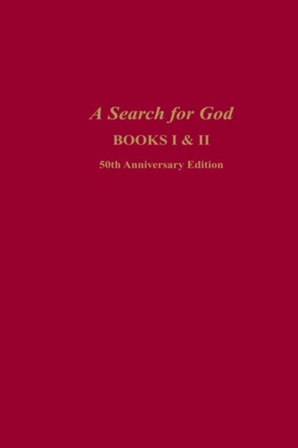 Search for God Anniversary Edition