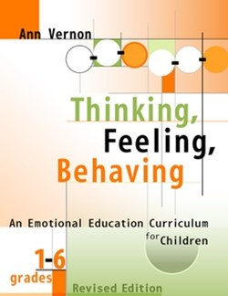 Thinking, Feeling, Behaving, Grades 1-6 (Book and CD)
