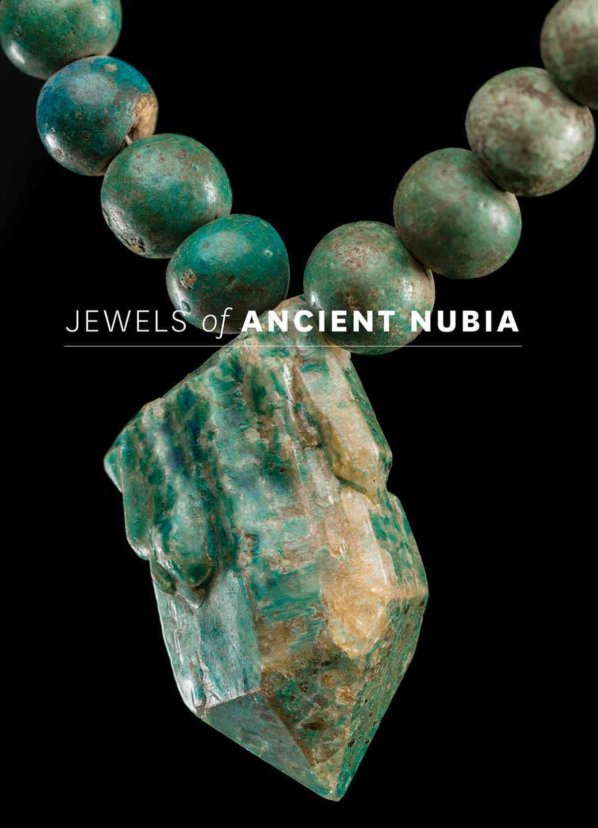 Jewels of Ancient Nubia