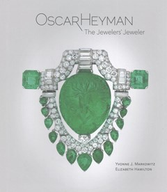 Oscar Heyman: The Jewelers
