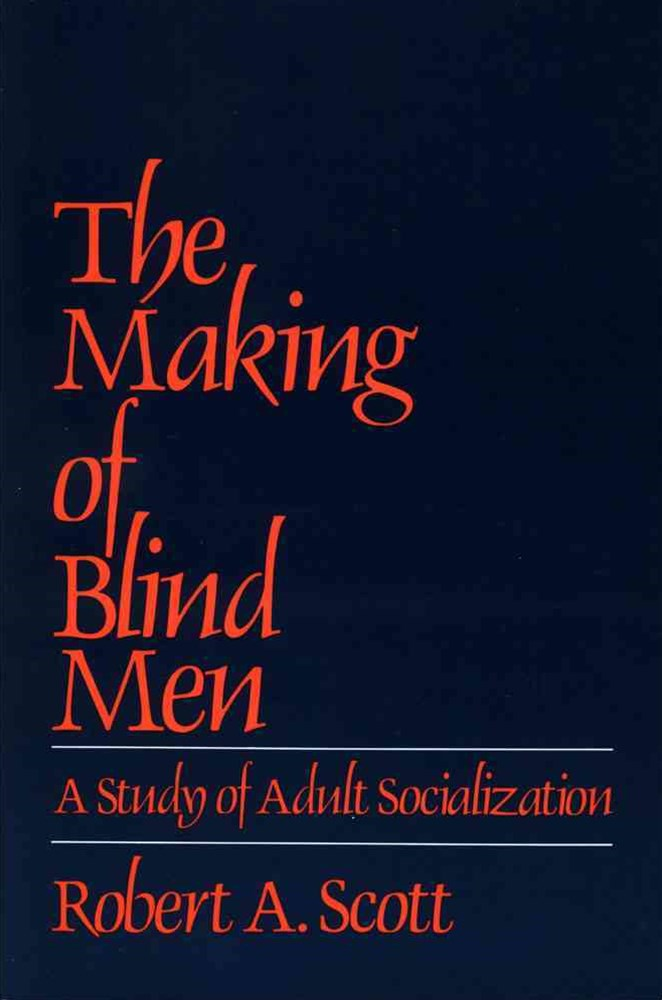 Making of Blind Men