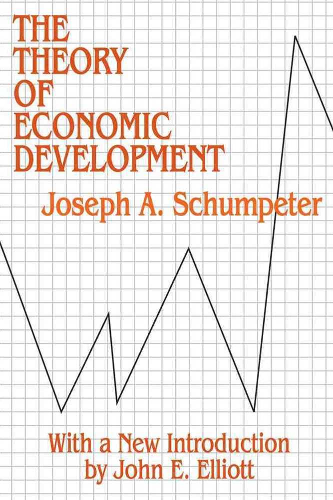 The Theory of Economic Development