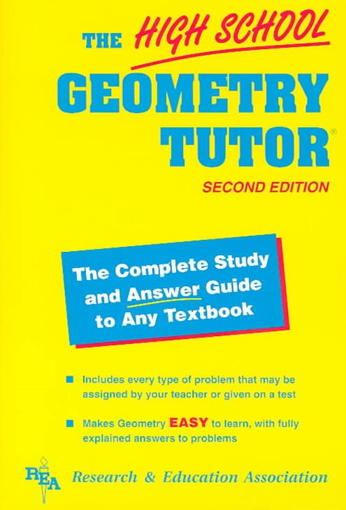 The High School Geometry Tutor-«