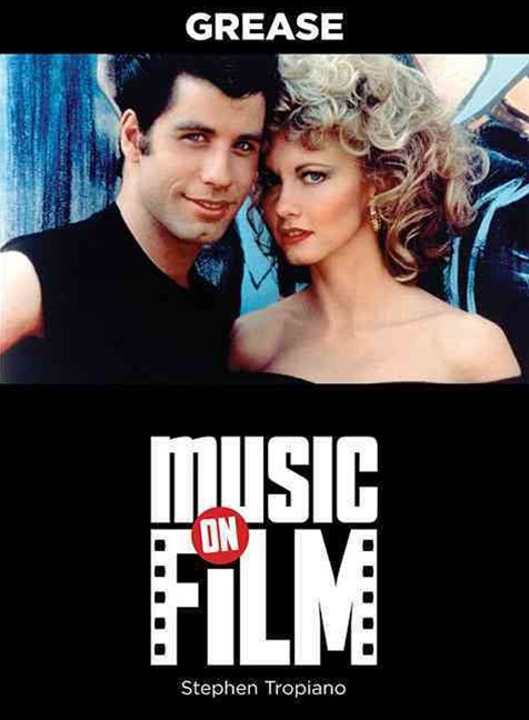 Grease - Music on Film