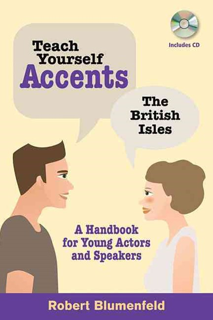 Teach Yourself Accents - The British Isles