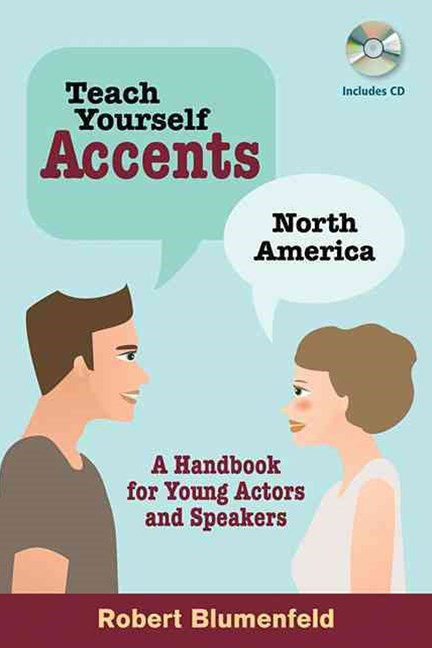 Teach Yourself Accents