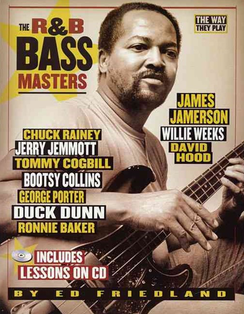 The R and B Bass Masters