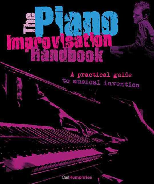 Piano Improvisation Handbook