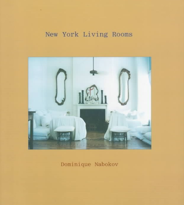 New York Living Rooms