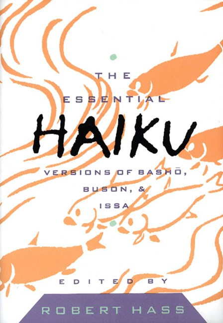 Essential Haiku