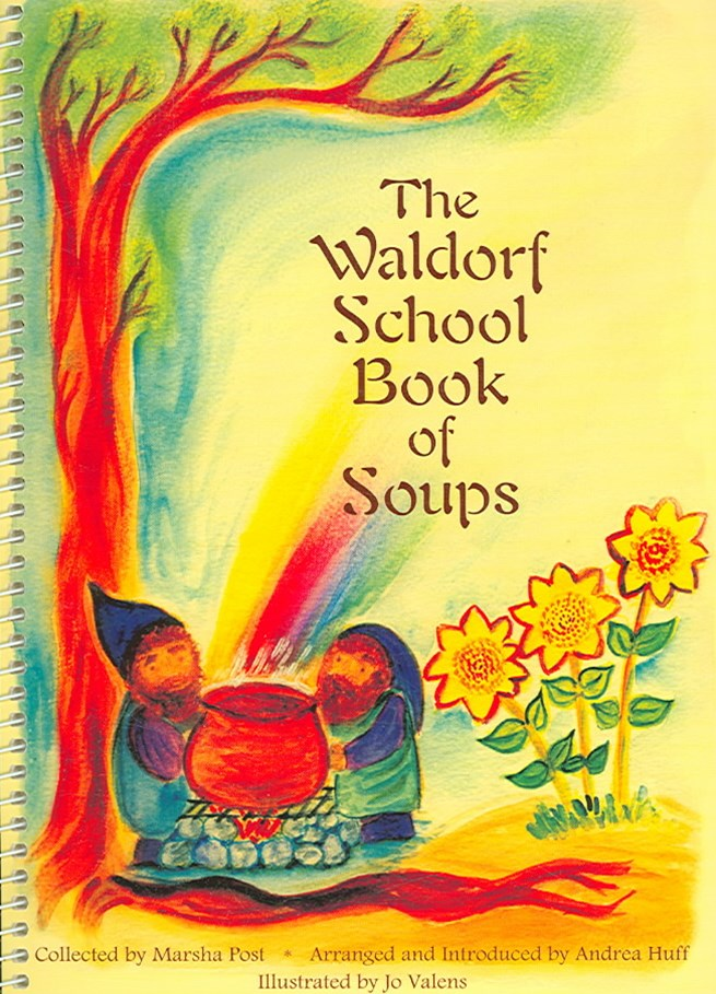 Waldorf Book of Soups