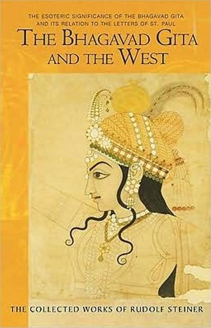 Bhagavad Gita and the West