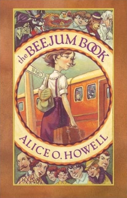 The Beejum Book