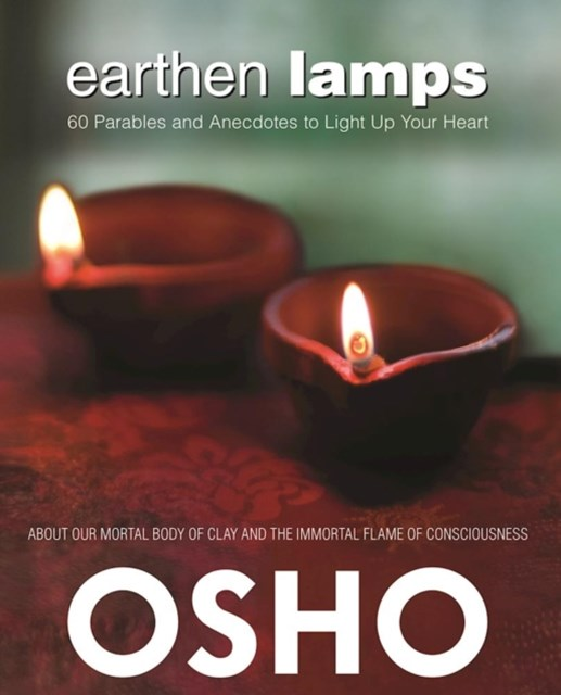 Earthen Lamps