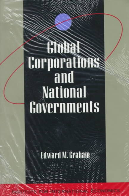 The Globalization of Industry and National Government