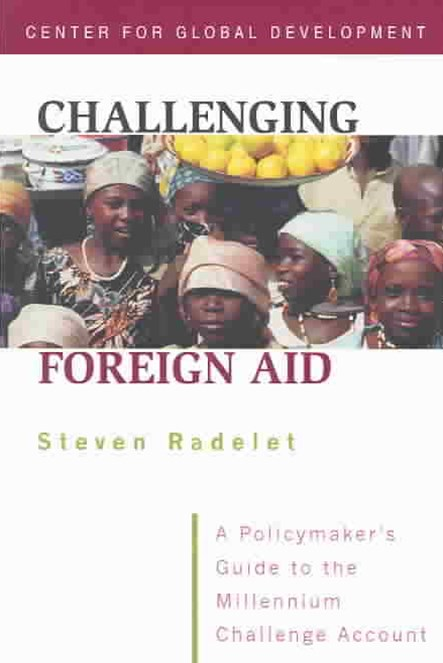 Challenging Foreign Aid