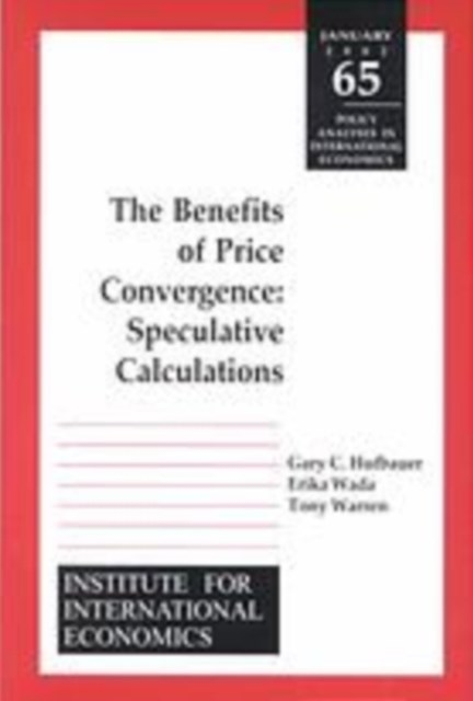 Benefits of Price Convergence