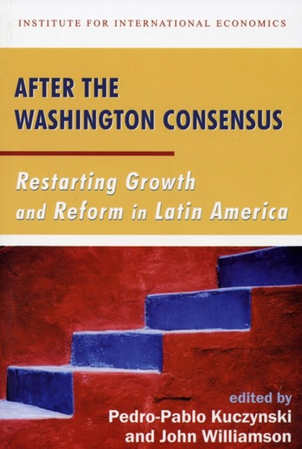 After the Washington Consensus