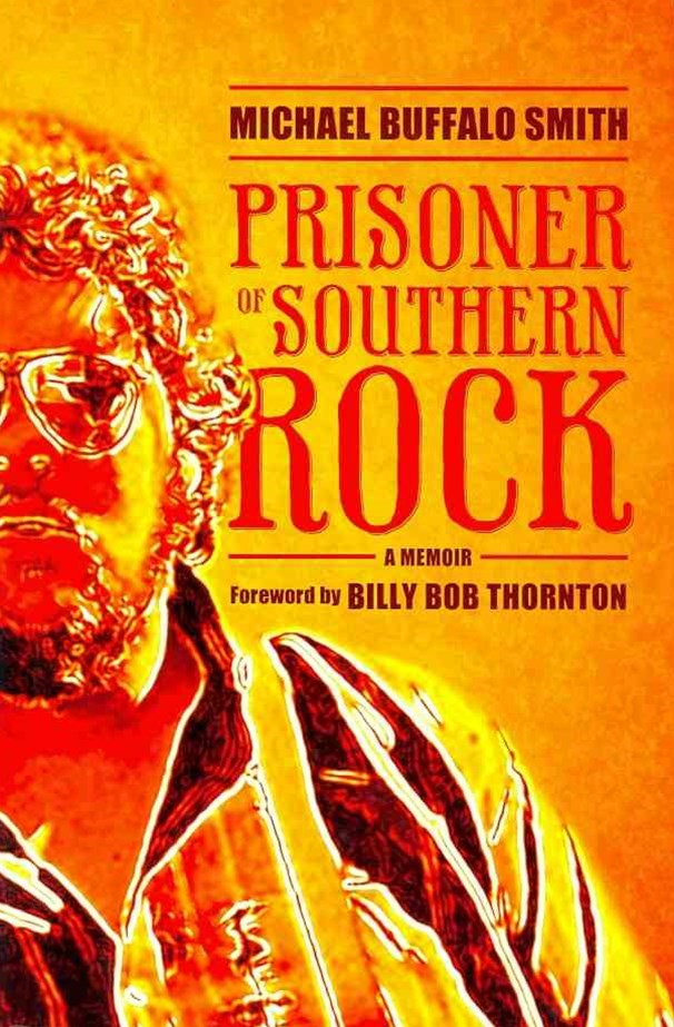 Prisoner of Southern Rock