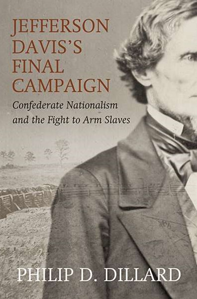 Jefferson Davis's Final Campaign