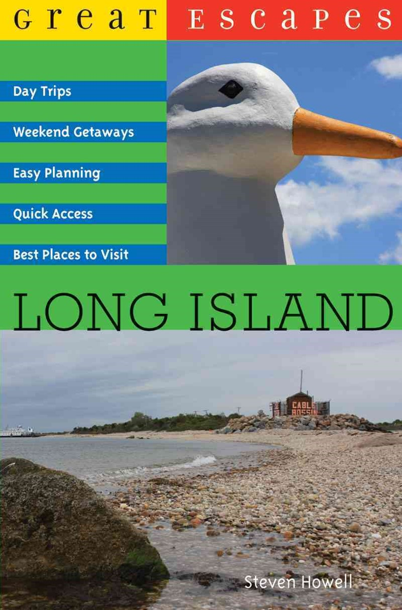 Great Escapes - Long Island