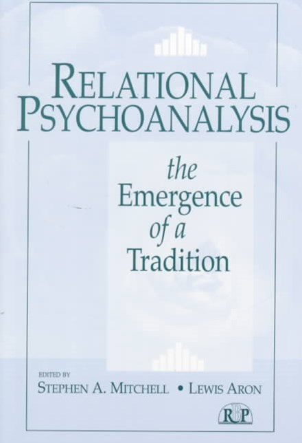 Relational Psychoanalysis