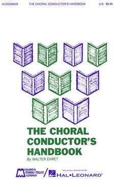 The Choral Conductor
