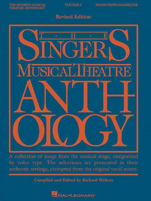 Singer's Musical Theatre