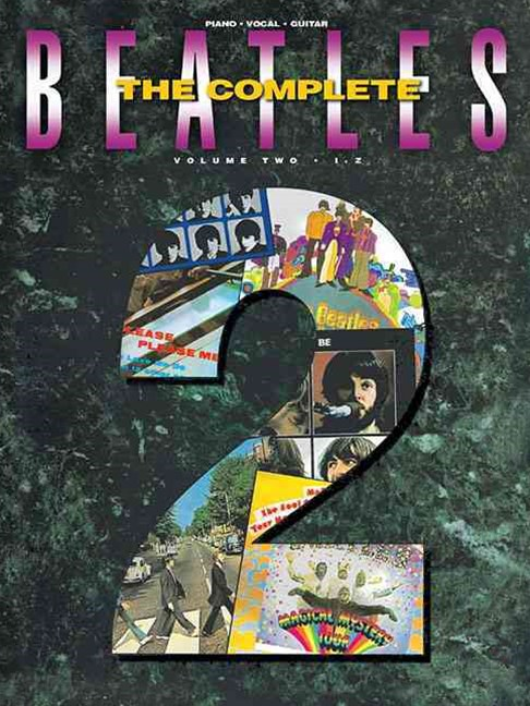 Complete Beatles