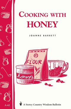 Cooking with Honey: Storey