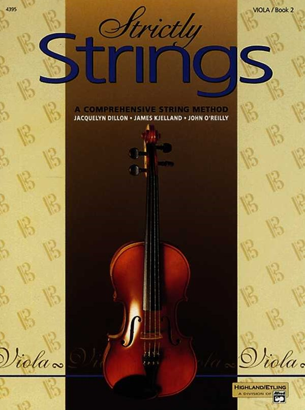 Strictly Strings, Bk 2