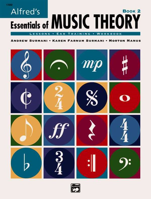 Essentials of Music Theory, Bk 2