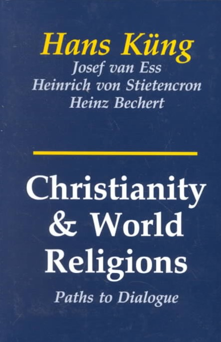 Christianity and World Religion