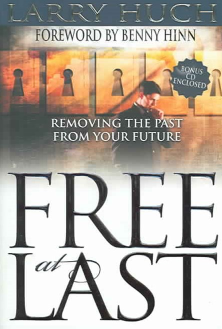 Free at Last (Revised Edition with Study Guide and CD Insert)