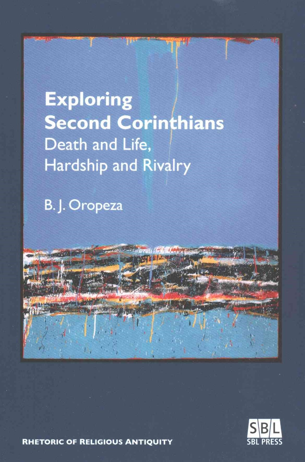 Exploring Second Corinthians