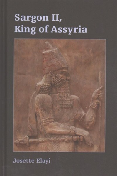 Sargon II, King of Assyria