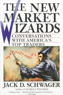 New Market Wizards: Conversations with America
